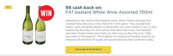white blog